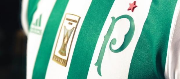 Camisa do Palmeiras, tão importante