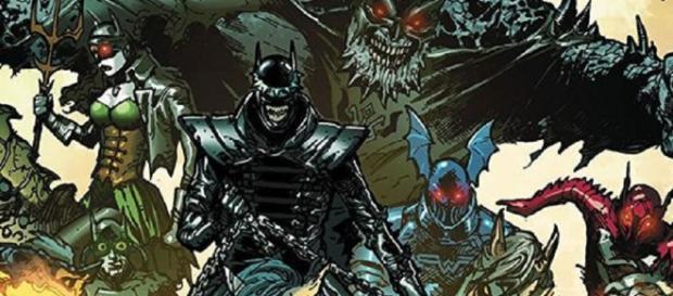Febrero de 2018 Las ventas de cómics vuelven a caer, pero mantén ese pensamiento