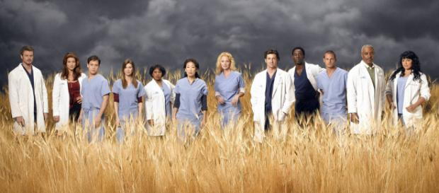 'Grey's Anatomy' is saying goodbye to Sarah Drew and Jessica Capshaw. Photo Credit: Flickr/Athena LeTrelle