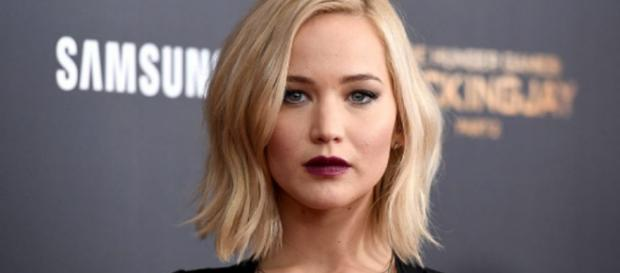 Jennifer Lawrence really didn't like 'Phantom Thread' - nme.com
