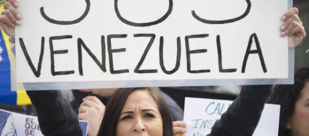 La dramática crisis económica y política de Venezuela en 12 ... - concienciaesnoticias.com
