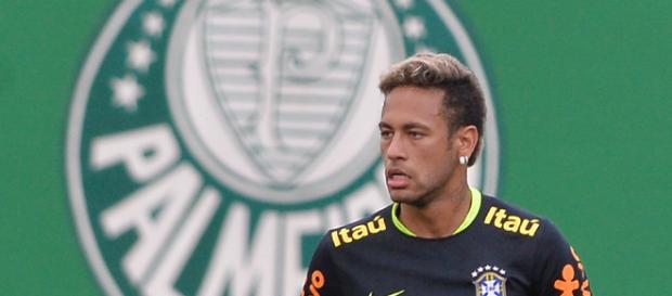 O jogador sofreu uma lesão em uma partida do PSG