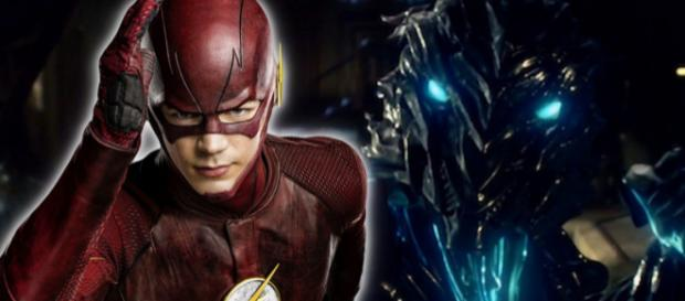 The Flash, curiosità su Savitar, il ritorno di Constantine in Legends