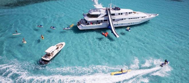 IVA su yacht: Commissione EU avvia procedura d'infrazione contro Malta
