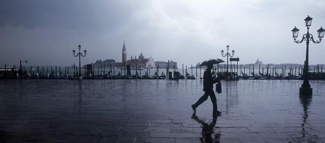 Meteo Italia: week end con rischio nubifragi