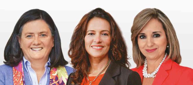 Empresas: La presencia de mujeres aumenta la productividad