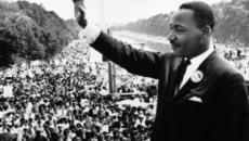 Rev. Dr. King was a leader for labor