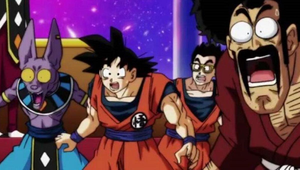 Dragon Ball Super 132, 133, 134: El torneo se reanuda.