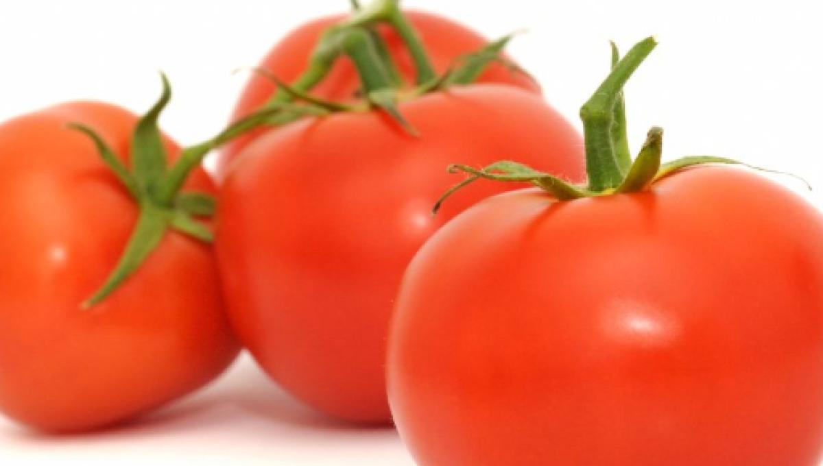 Las propiedades del tomate y la salud cardiovascular