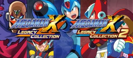 A full soundtrack will be included for both collections. - [Image source: Mega Man / YouTube screencap]