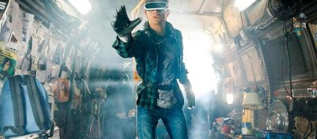 Crítica de Ready Player One: 'Ready Player One': Spielberg se ... - elespanol.com