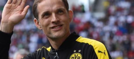 Director del Bayern asegura que Tuchel ya tiene contrato . - pasionfutbol.com
