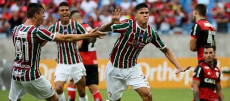 Fluminense pensa em contratações para o restante da temporada (Foto: Portal Dia De Mais)