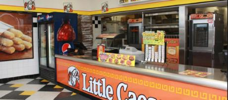 Little Caesars will be very busy Monday! [Image via Little Caesars/YouTube]
