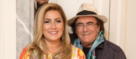 Romina e Albano: Pasqua insieme?