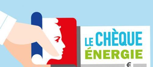 1er avril 2018 : Généralisation du chèque énergie dans toute la France