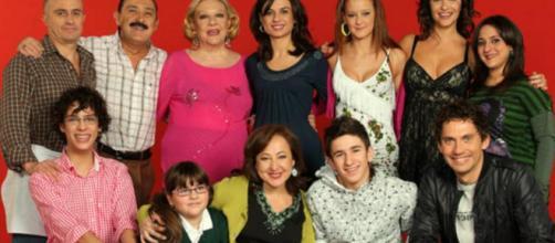 Aída: la comedia más longeva de la televisión - lavanguardia.com