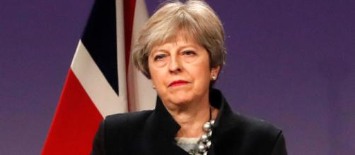 Clock is ticking for Theresa May's Brexit plans - sky.com
