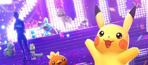 Descarga actualización Pokémon GO 0.91.1 Android y 1.61.1 iOS - nextn.es