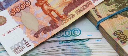 Die Presse: Economía de Rusia rumbo a la recuperación - Sputnik Mundo - sputniknews.com
