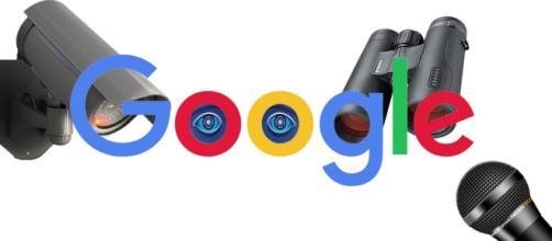 Google en sus dias feriados, siempre activo.