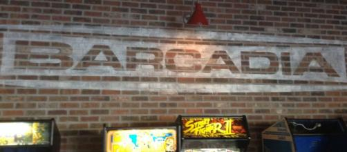 Great Pinball and Arcade Bars Around the World | (Image via Geek and Sundry/Youtube screencap)