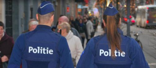 L'irruzione degli agenti francesi alla stazione ferroviaria Tutte le implicazioni dell'incidente nella stazione di Bardonecchia