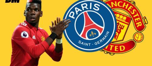 Mercato PSG : Paul Pogba, prochaine recrue du Mercato au PSG ?! - europafoot.com