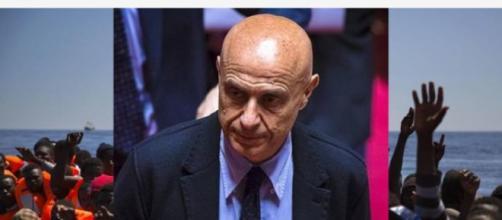 Minniti rilancia l'allarme terrorismo: 'Foreign fighters sui barconi'