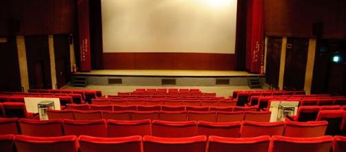 Movies - hashi photo via Wikimedia Commons