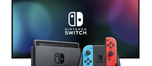 Nintendo Switch - Fecha de lanzamiento, precio, juegos.