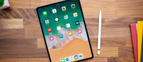 Nueva iPad de Apple trae soporte multiusuario