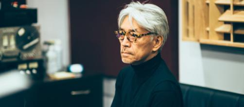Nuevo documental sobre Ryuichi Sakamoto
