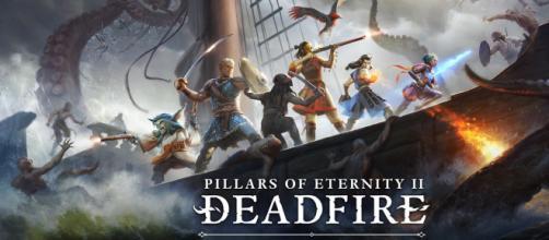 Pillars of Eternity II: Deadfire también llegará a PS4, Xbox One y ... - vidaextra.com