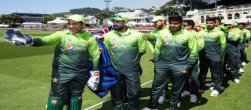 PTV Sports to live stream Pak vs WI t20 series (Image Cr: Cricinfo/Twitter)