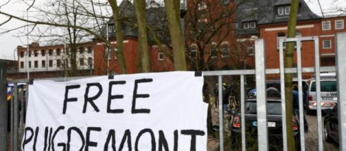 Puigdemont suspendu à la justice allemande - Libération - liberation.fr