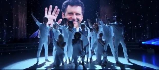 Ballando con le stelle 2018: commovente tributo a Fabrizio Frizzi