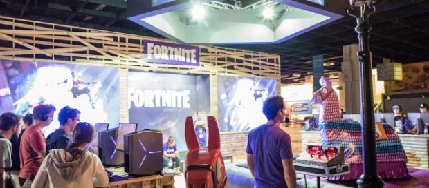 """Fortnite"" takes over gaming world - Sergey Galyonkin via Wikimedia Commons"
