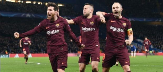 Iniesta tiene una oferta sorpresa (y no es China, ni la MLS, ni Qatar) - diariogol.com