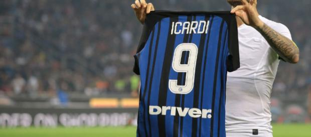 "Inter hero Mauro Icardi hailed as the ""complete striker"" after ... - squawka.com"