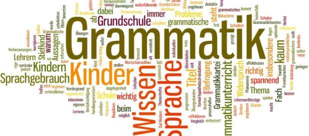 Leitartikel Grammatik in der Grundschule | Finken-Verlag ... - finken.at