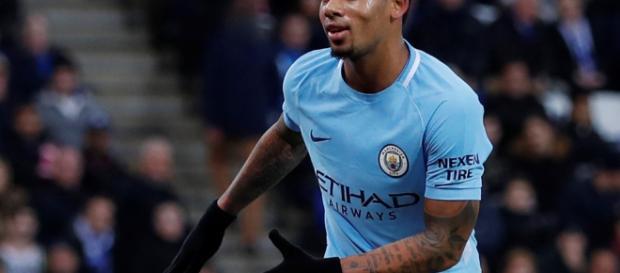 Manchester City vem triturando na temporada