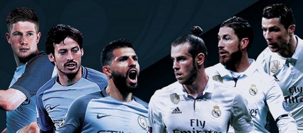 Mercato : Un potentiel incroyable échange entre le Real Madrid et City !