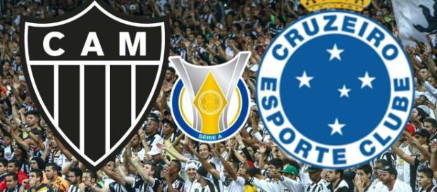Na primeira partida da grande final, Atlético-MG sai na frente