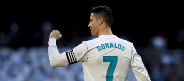 Ronaldo quiere dejar fuera a siete jugadores