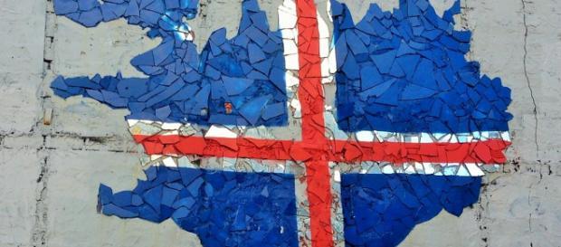 Streetart: Bleiben von der Fußball-WM in Russland letztlich auch nur Scherben übrig? Foto: Pixabay