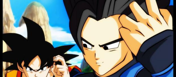 We will soon see another new Saiyan in action. [Image Credit: Dicasty/Youtube]