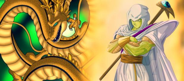 Zalamas Erscheinungsbild ist bis heute unbekannt - otakukart.com