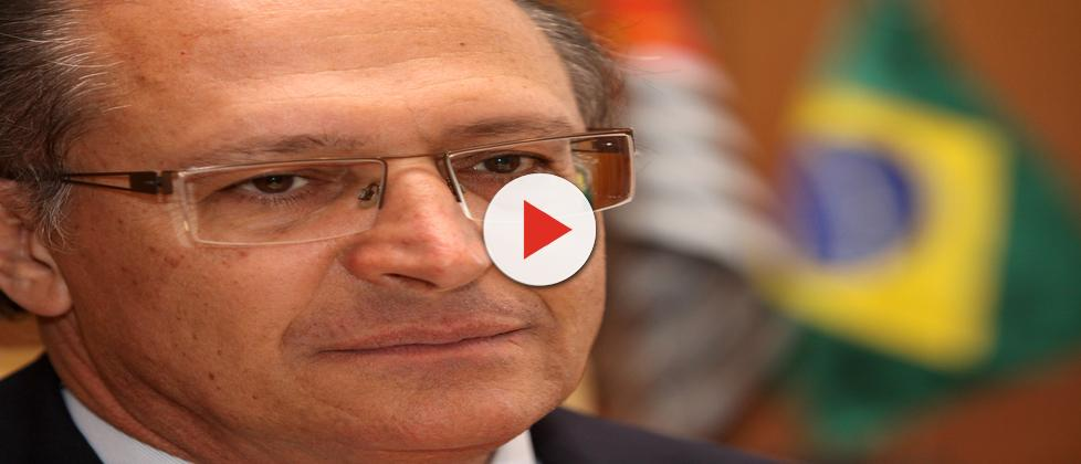 Alckmin tem esperança de conseguir conquistar apoio de petistas com discurso