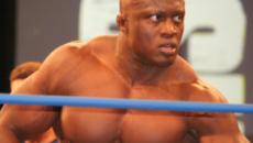 Superstar Bobby Lashley returns to WWE
